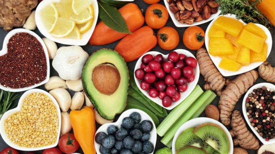 Entrada AA. Alimentacion antioxidante para la prevencion del cancer