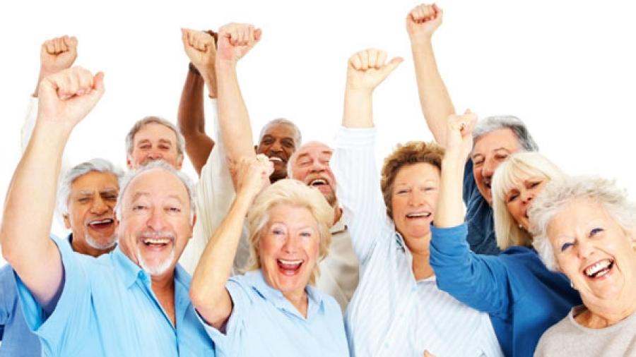Entrada AA. Beneficios del Polen para las personas mayores