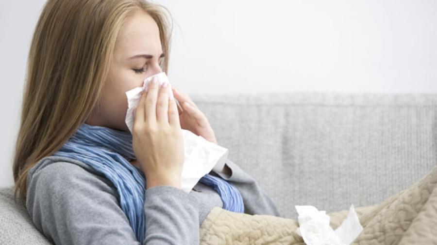 Entrada AA. Consejos para prevenir los resfriados