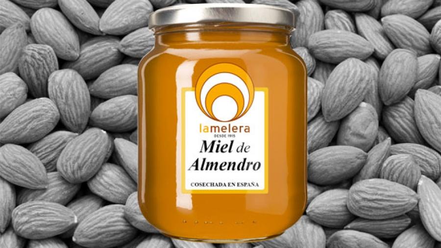 Entrada AA. Miel de Almendro