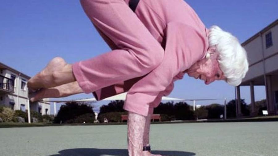 Entrada AA. Vitalidad personas mayores