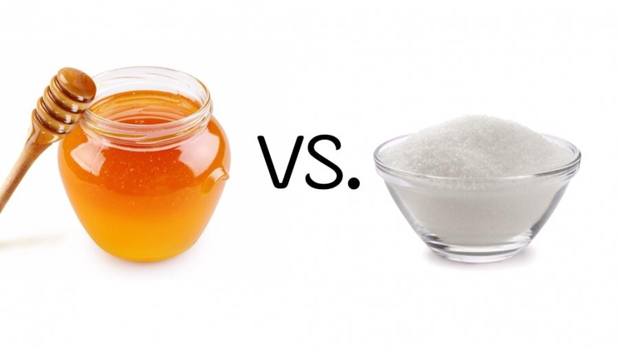 Entrada Semana 19. La Miel vs. El azúcar