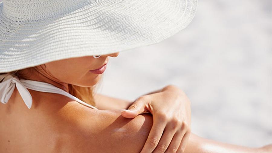 Entrada semana 23. Cuida tu piel del Sol