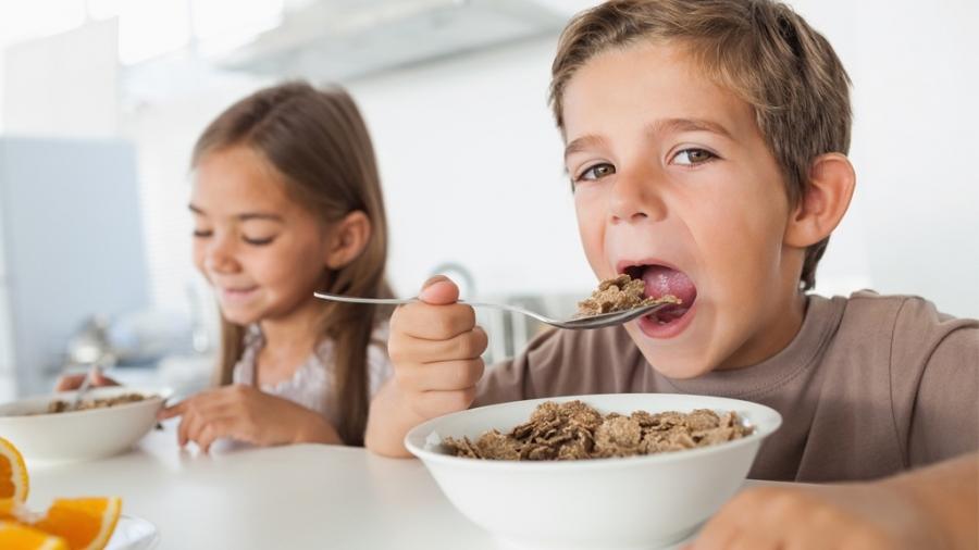 Entrada semana 36. Desayunos saludables para niños 1