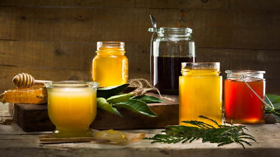 Entrada semana 6. Cual es la mejor miel para...