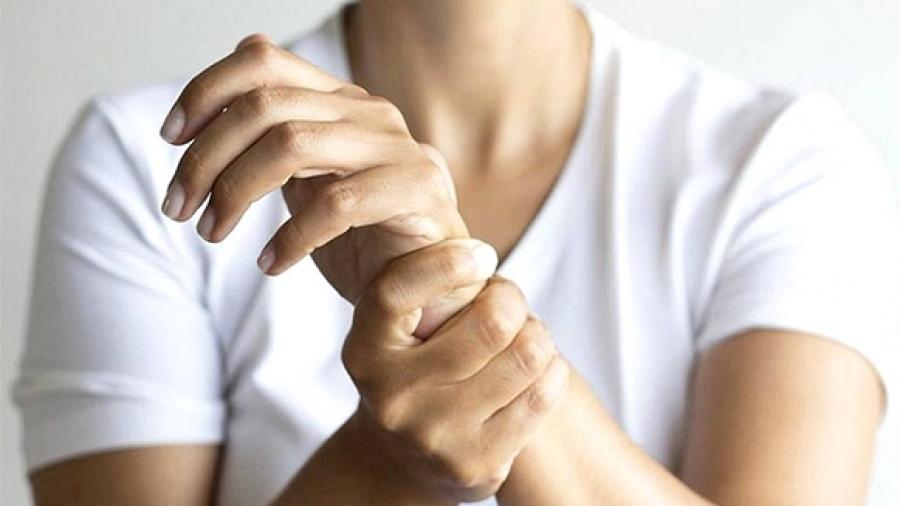 Entrada semana 28. La artrosis en gente joven