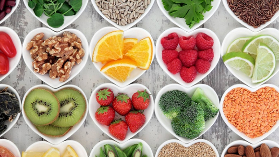 Entrada semana 28. Los mejores alimentos depurativos 1