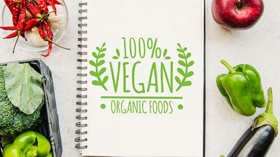 Entrada Semana 45. Quiero ser Vegano 1