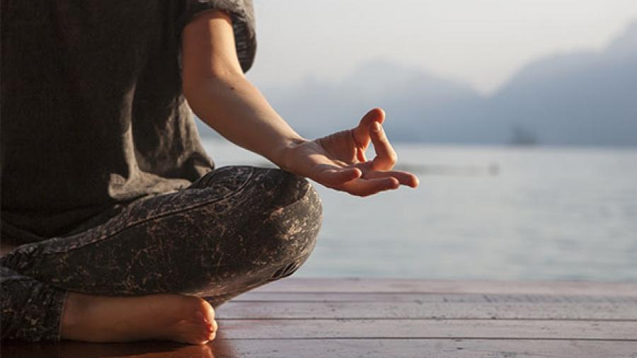 Entrada Semana 20. Aprendiendo a meditar 1